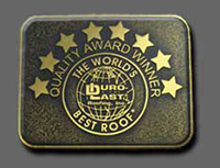 About M.W. Morss - Michigan Duro-Last Roofing Contractor, Commercial & Industrial Roofing - award1